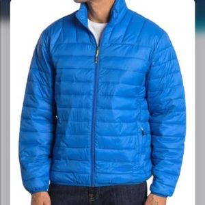 NWT- Hawke & Co. Polyester Packable Jacket